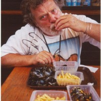Moules et frites, Brittany02