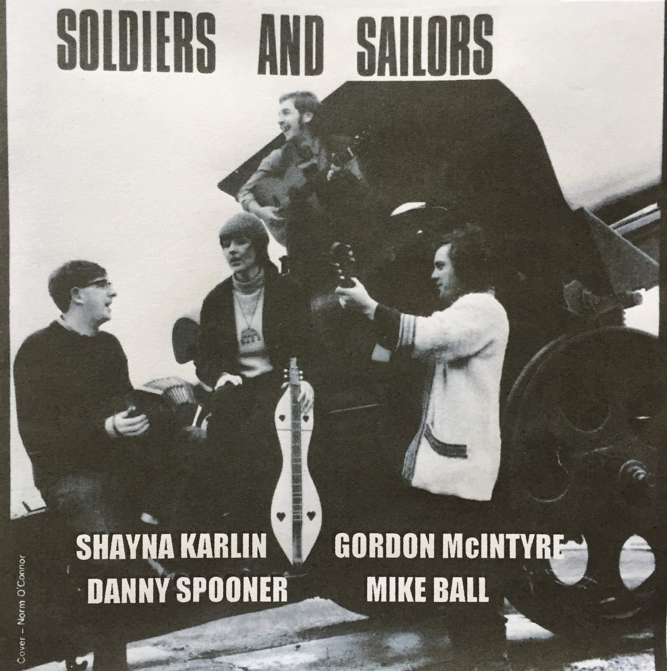 Danny Spooner - Order Online